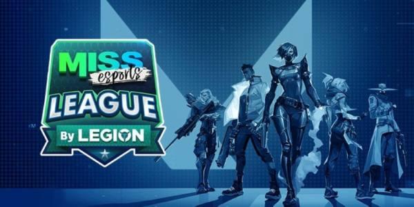 دوري Miss Esports League