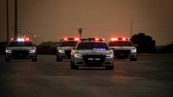 القبض على مطلوب قفز من دورية أمنية