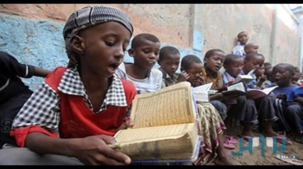 خطف 136 طفلا من مدرسة تحفيظ القرآن