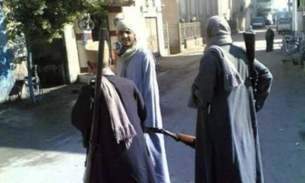 11 قتيلا وستة جرحى في مشاجرة بين عائلتين بصعيد مصر