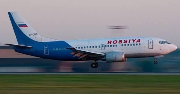روسيا تعلن استئناف رحلات الطيران السياحي إلى مصر بعد توقف 6 سنوات