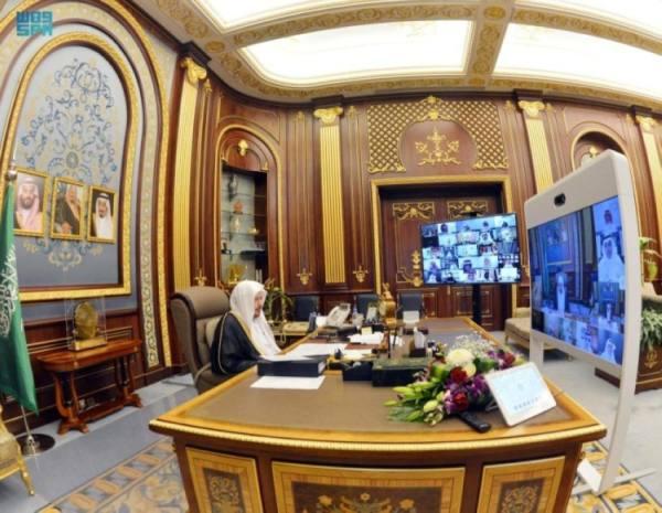 الشورى يناقش تقارير 12 جهة وإضافة مادة لنظام المحاماة