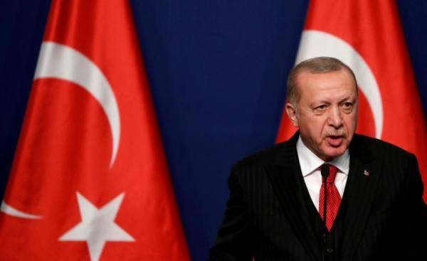 أردوغان: هناك فرص كبيرة للتعاون مع مصر