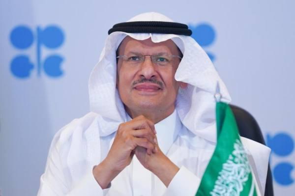 عبدالعزيز بن سلمان   تعاون سعودي روسي لبناء مفاعلات للطاقة النووية
