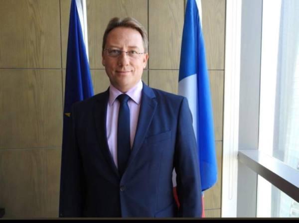 سفير فرنسا بالمملكة يكشف شروط دخول السعوديين دون حجر صحي