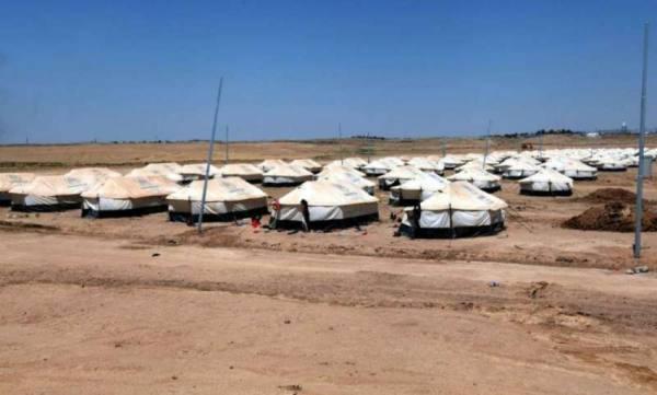3 قتلى بقصف تركي على مخيم للاجئين شمال العراق