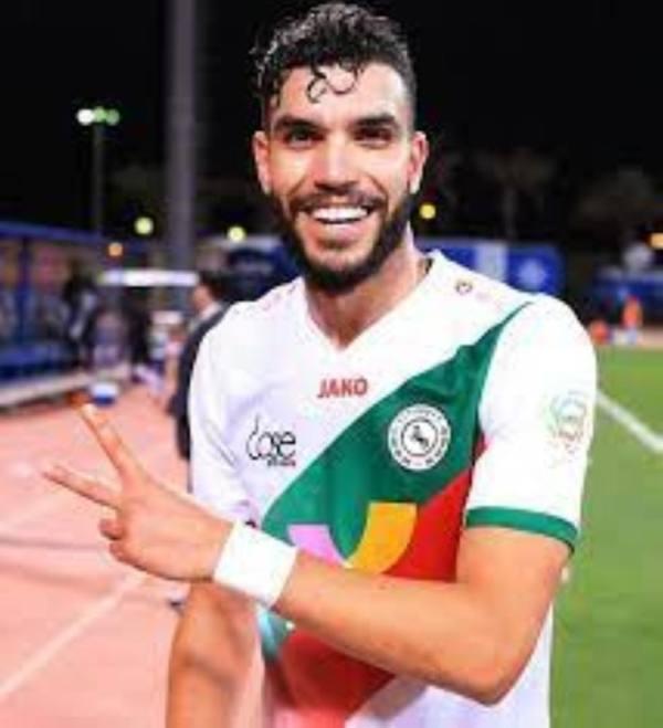 تونس والمغرب يستدعيان لاعبي الاتفاق