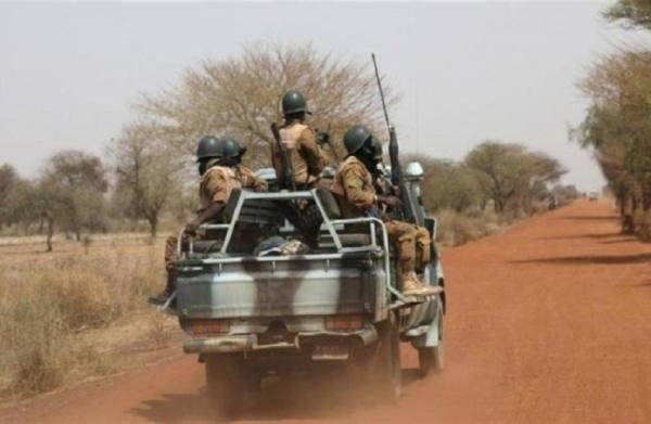 14 قتيلا  في هجوم على قرية  في بوركينا فاسو