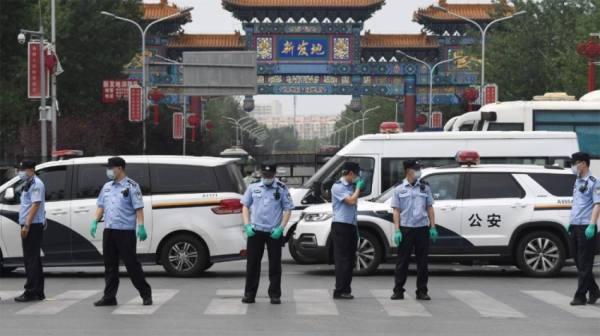 رجل مسلح بسكين يقتل ستة أشخاص في الصين