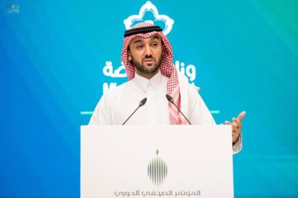 عبدالعزيز الفيصل: السماح للقطاع الخاص بالاستثمار في 30 رياضة