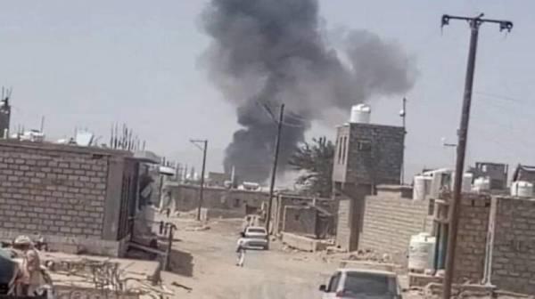 السفارة الأمريكية باليمن تدين المحرقة الحوثية في مأرب