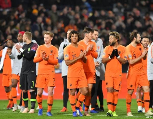 هولندا متعطشة لكأس أوروبا بعد غياب عن البطولات الكبرى