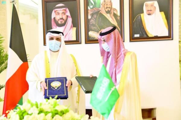 وزير الخارجية للكويتيين: أمننا واحد ومصالحنا مترابطة