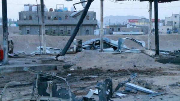 واشنطن ولندن تدعوان الحوثيين لوقف الهجوم على مأرب