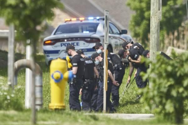 مقتل (4) أفراد من عائلة مسلمة بكندا دهساً في هجوم متعمد