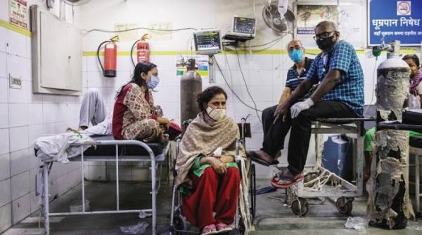 لأول مرة منذ حوالي شهرين.. الهند تسجل أقل من 100 ألف إصابة بفيروس كورونا