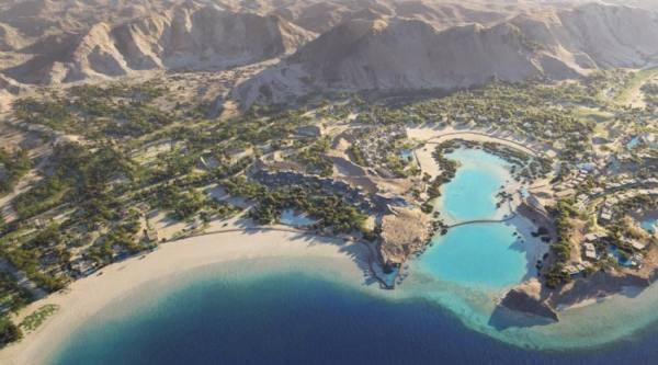 أمالا.. وجهة سياحية لعشاق الطبيعة والفخامة والاستجمام