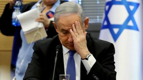 البرلمان الإسرائيلي يصوت الأحد على منح الثقة لحكومة من دون نتانياهو