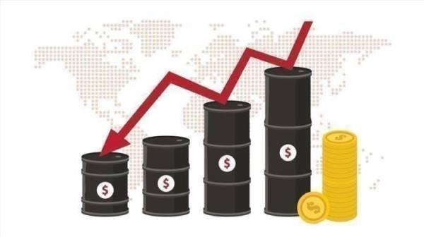 النفط يلامس 73 دولارا لزيادة الطلب