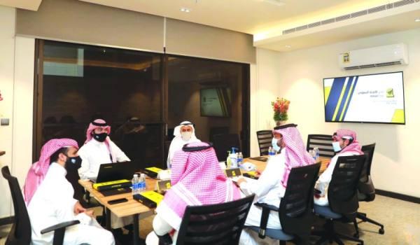 اجتماعات واتصالات اتحادية.. للحصول على الكفاءة المالية