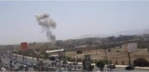انفجارات مجهولة في صنعاء.. و