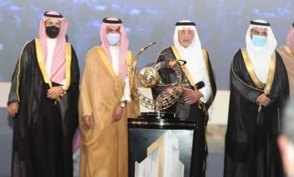 هيئة تطوير منطقة مكة توقع اتفاقيتان لتعزيز تنمية المنطقة واتفاقية لتطوير البنية الرقمية بمشروع الفيصلية