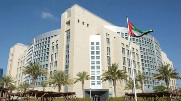الإمارات تدين المحاولة الحوثية لاستهداف خميس مشيط بمسيّرة