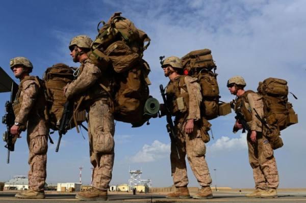 الجيش الأميركي يستعد للعودة إلى إفغانستان في حال تعرضت الولايات المتحدة لهجوم