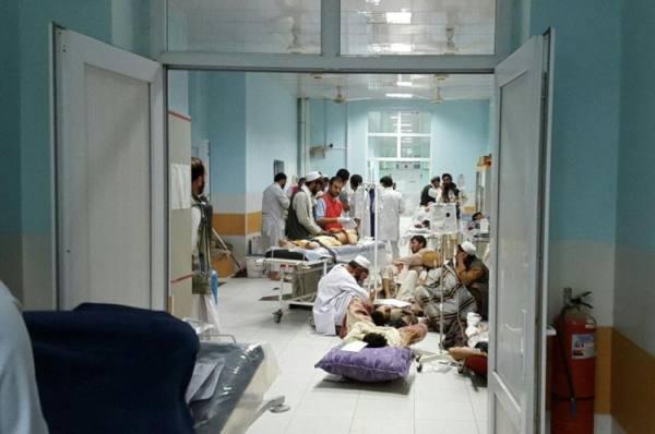 المرضى الأفغان يرفضون الاقرار بإصابتهم بفيروس كورونا