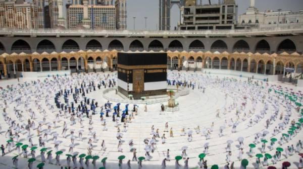 المفتي: قرار الحج يعكس الحرص  على سلامة ضيوف الرحمن