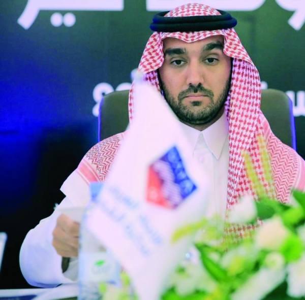 الاتحاد العربي يقيم «عموميته» في جدة