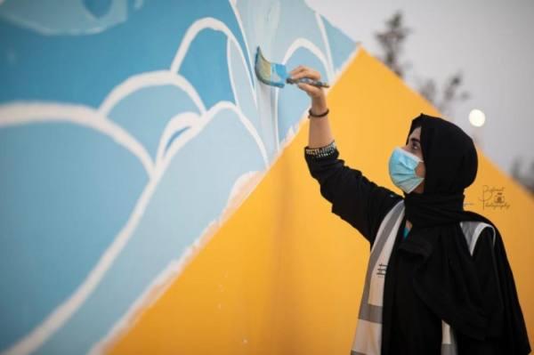 50 متطوعا بمبادرة أمانة جدة لمعالجة التشوه البصري