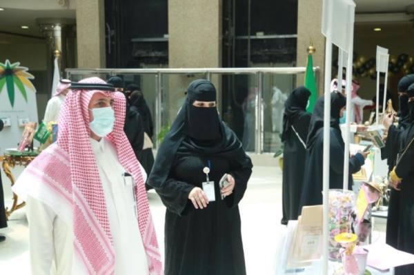 فعاليات للتوعية بعدم الإساءة لكبار السن في الرياض
