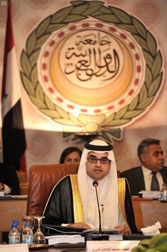 الغامدي : ترحيب عربي بمقترح المملكة لوضع إستراتيجية موحدة للتعامل مع تداعيات جائحة كورونا