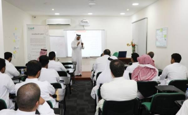 6300 متدرب استفاد من تعزيز مهارات جودة الحياة الاسرية