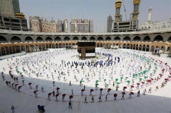 278 شخصية إسلامية من 50 دولة تعتبر قرارات المملكة للحج حرص على صحة الحجاج