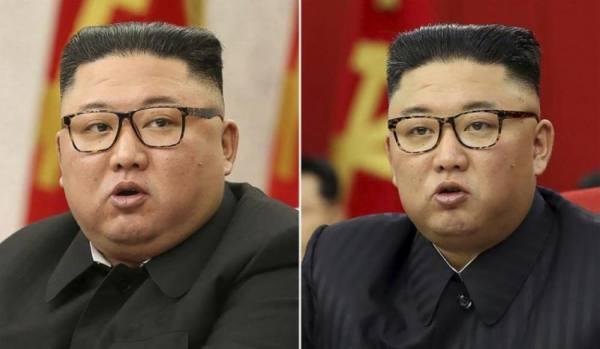 صور كيم جونغ تثير المزاعم عن حالته الصحية