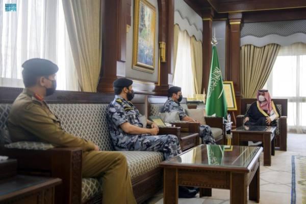 أمير المدينة: قرار المملكة للحج يُجسّد حرص الحكومة على سلامة الحجاج