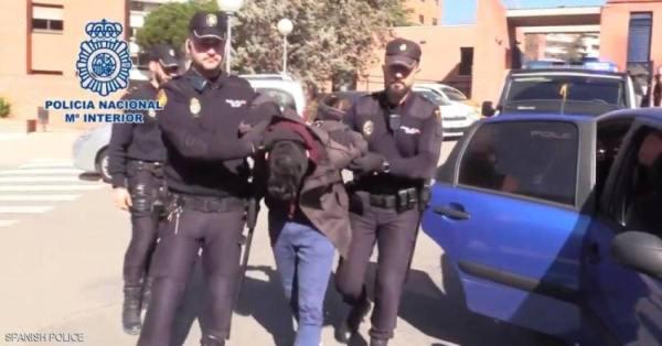 السجن 15 عاما لشاب إسباني أكل والدته