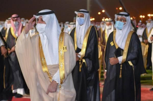 فهد بن سلطان يرعى تخريج 7071 طالباً وطالبة بجامعة تبوك