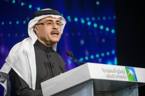 الناصر: أرامكو السعودية تجمع 6 مليارات دولار من خلال أكبر إصدار صكوك للشركات في العالم