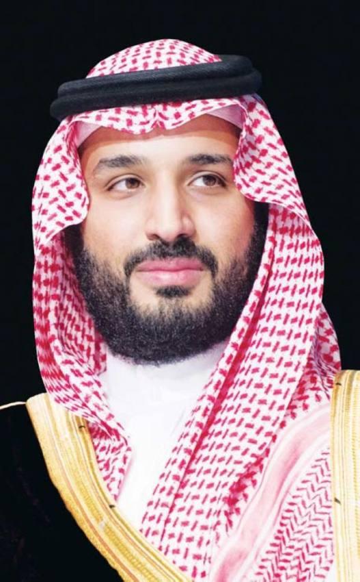 ولي العهد يقدم دعما سخيا للاتحاد العربي بـ5 ملايين سنويا