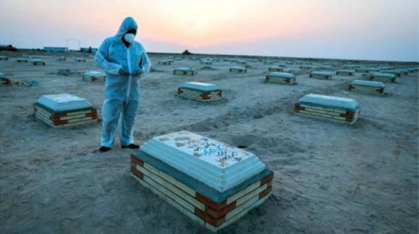 وفيات وباء كورونا في العالم تتجاوز 4 ملايين وفاة