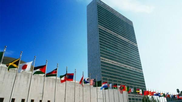 الجمعية العامة للأمم المتحدة تدعو إلى