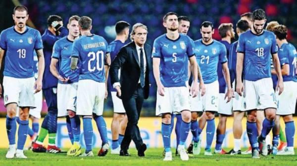 إيطاليا لتأكيد الصدارة أمام طموح ويلز