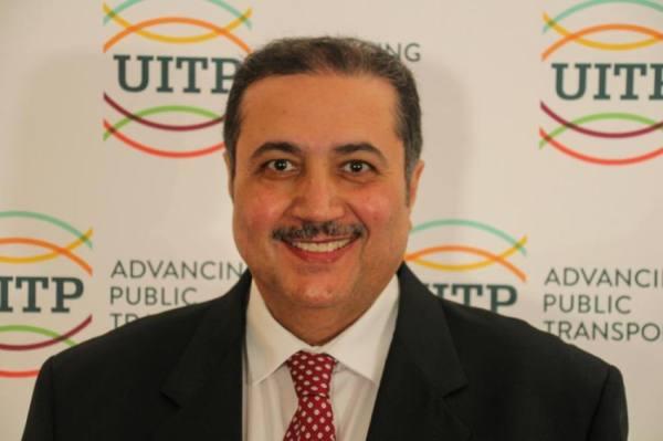 اعتماد المهندس الحقيل رئيساً للاتحاد العالمي للنقل والمواصلات العامة (UITP)