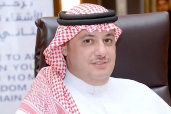 طلال آل الشيخ مديراً تنفيذياً لكرة القدم في الشباب