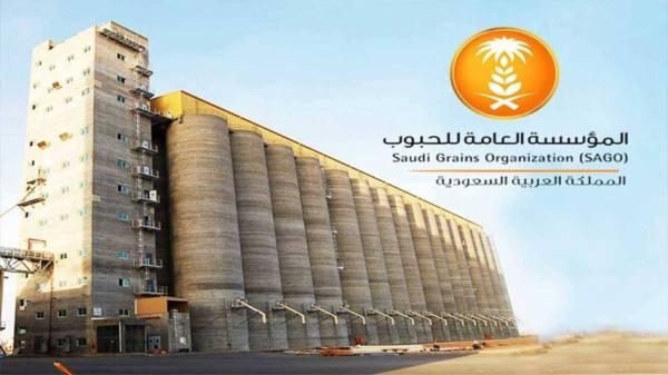 صرف مستحقات الدفعة الثانية لمزارعي القمح المحلي
