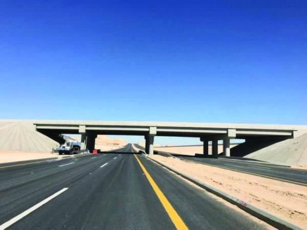 آلية جديدة لسرعة ترحيل الخدمات البلدية التي تعترض مشاريع الطرق