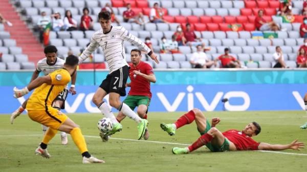 ألمانيا تبحث عن نقطة التأهل.. والبرتغال تواجه فرنسا مع خطر الخروج